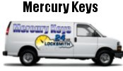 Mercury Locksmiths